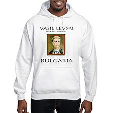 Vasil Levski Jumper Hoody