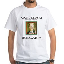 Vasil Levski Shirt