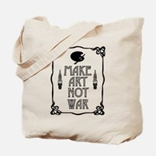 Cool Protesters Tote Bag