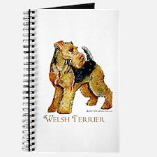 Welsh Terrier Design Journal