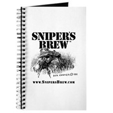 Sniper's Brew Journal