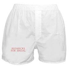 Rednecks for Jindal Boxer Shorts