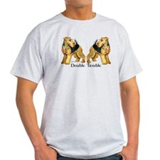 Welshie Double Trouble T-Shirt