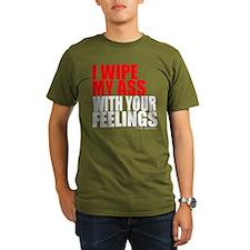 Soprano Feelings T-Shirt
