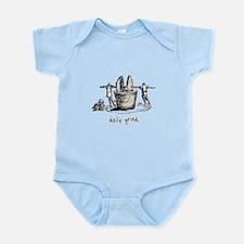 Daily Grind... Infant Bodysuit