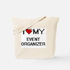 I love my Event Organizer Tote Bag