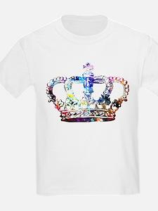 Unique Crown royal T-Shirt