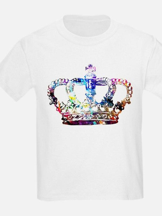 Cute Crown royal T-Shirt