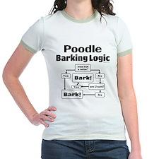Poodle Logic T