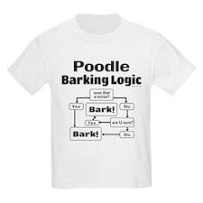 Poodle Logic T-Shirt