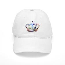 Unique Royal Baseball Cap
