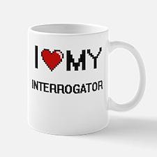I love my Interrogator Mugs
