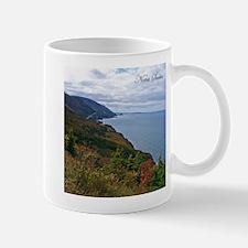 Nova Scotia Mug