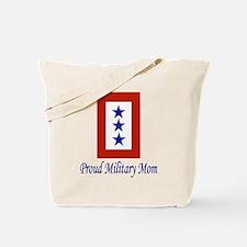 Funny Marines mom Tote Bag