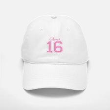 Sweet 16 (Varsity Letters) Baseball Baseball Cap