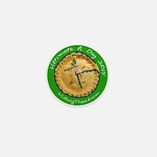 Ultimate Pi Day 2015 Mini Button (10 pack)