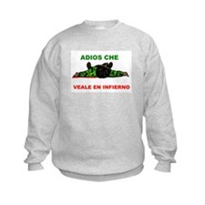 ADIOS CHE Sweatshirt