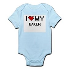 I love my Baker Body Suit