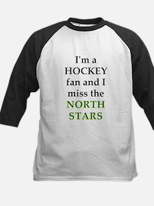 I miss the North Stars Kids Baseball Jersey