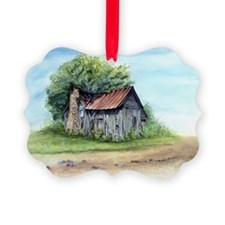 Old Home Place Ornament