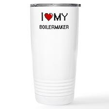I love my Boilermaker Travel Mug