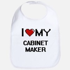 I love my Cabinet Maker Bib