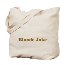 New Item Tote Bag