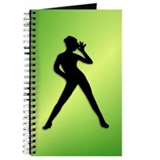 Sexy Dancing Journal