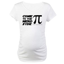 Cute Nerds r cool Shirt