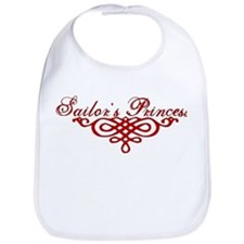 Cute Sailor Bib