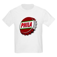 Unique Phila T-Shirt