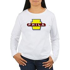Unique Phila T-Shirt