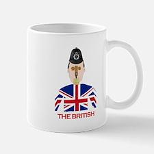 The British Mugs