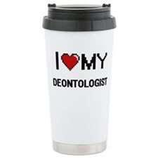 I love my Deontologist Travel Mug