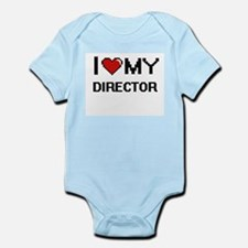 I love my Director Body Suit