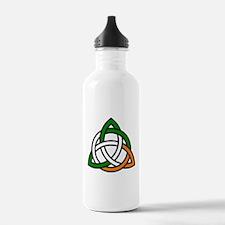 Cute Irish Water Bottle