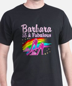 FABULOUS 55TH T-Shirt