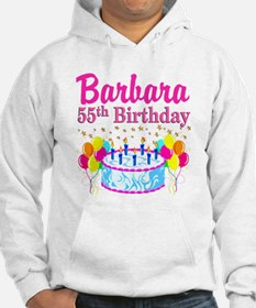 DAZZLING 55TH Hoodie