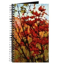 Thomson - Soft Maple in Autumn Journal
