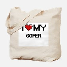 I love my Gofer Tote Bag