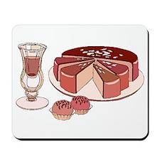 Cheesecake Mousepad