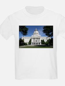 Capitol in Sacramento T-Shirt