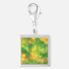 Green Bubbles Charms