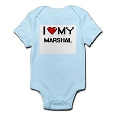 I love my Marshal Body Suit