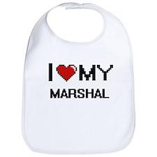 I love my Marshal Bib