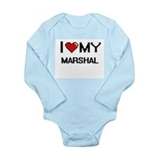 I love my Marshal Body Suit