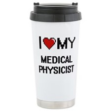 I love my Medical Physi Travel Mug