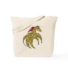 Herd1 Tote Bag
