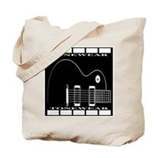 King Les Tote Bag