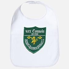 USS CONNOLE Bib